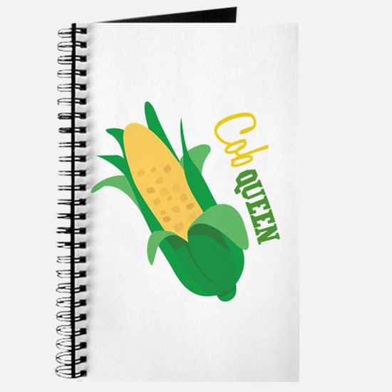 Cob Queen Journal