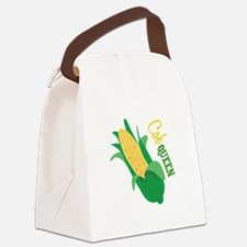 Cob Queen Canvas Lunch Bag