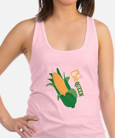 Cob Queen Racerback Tank Top