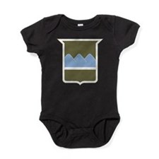 80th ID.png Baby Bodysuit