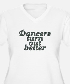 Dancers turn out T-Shirt