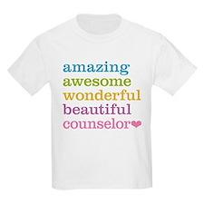 Amazing Counselor T-Shirt