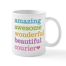 Amazing Courier Mug