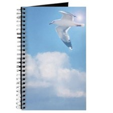 Cute Seagull Journal