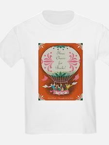 1963 Children's Book Week Kids T-Shirt