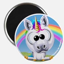 Circle of Sunshine™ Unicorn & Rainbow Magnets
