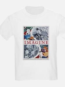 2005 Children's Book Week Kids T-Shirt