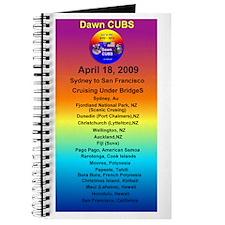 Dawn CUBS Apr. 18, 2009 - Journal