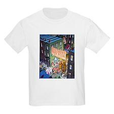 2012 Children's Book Week Kids T-Shirt