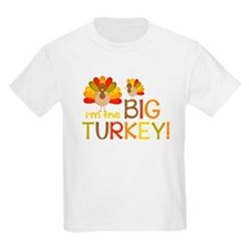 Big Turkey T-Shirt