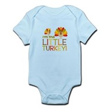 Little Turkey Body Suit
