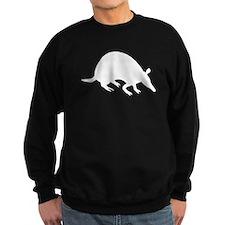 Armadillo Silhouette Sweatshirt