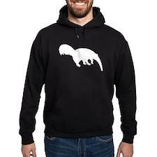 Anteater Silhouette Hoodie