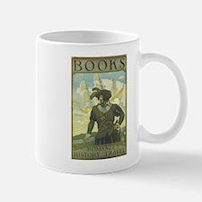 1927 Children's Book Week Mug Mugs