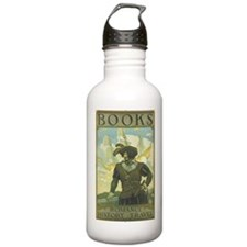 1927 Children's Book Stainless Water Bottle 1.0l