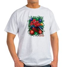 holiday spider-man T-Shirt