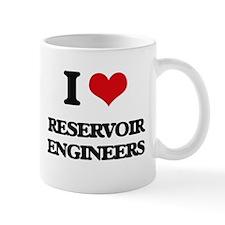 I love Reservoir Engineers Mugs