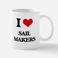 I love Sail Makers Mugs