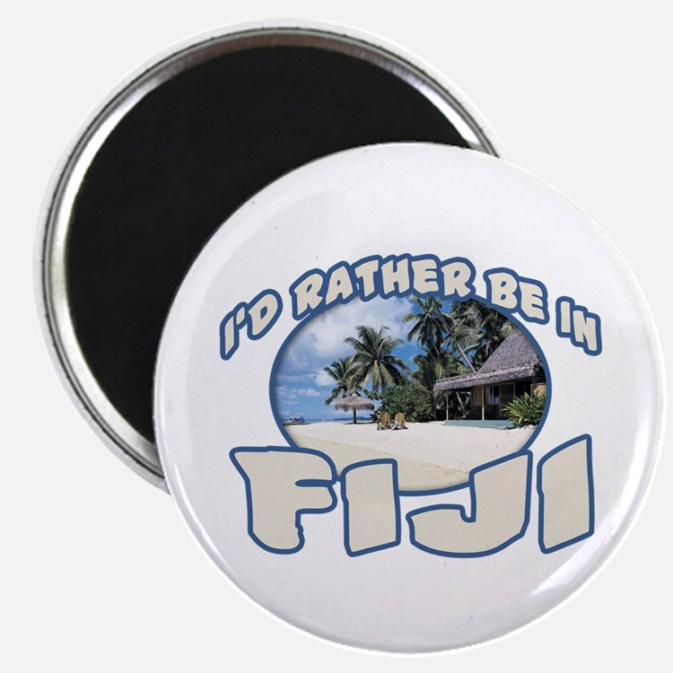 Fiji Magnet