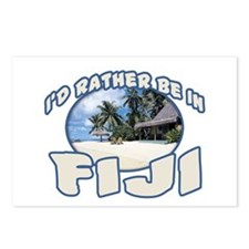 Fiji Postcards (Package of 8)