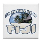 Fiji Tile Coaster