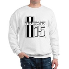New Mustang Sweater