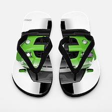 2013stanggreen.png Flip Flops