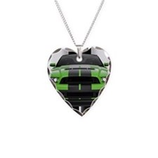 2013stanggreen.png Necklace