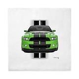 Mustang Duvet Covers