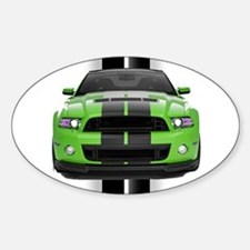 2013stanggreen.png Decal