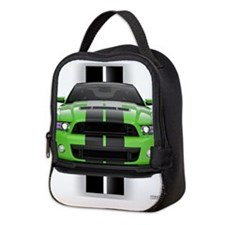 2013stanggreen.png Neoprene Lunch Bag