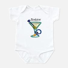 Binkitini Infant Bodysuit