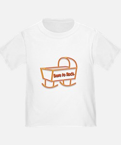 Born to Rock T