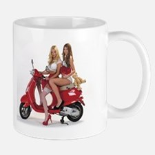 FastDates.com Scooter Kittens Jessica & Mug