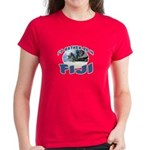 Fiji Women's Dark T-Shirt