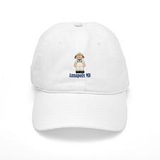 Annapolis Sailor Baseball Cap