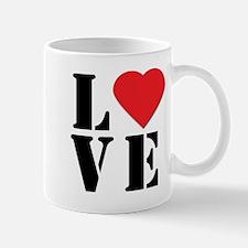 Love Always Mug Mugs