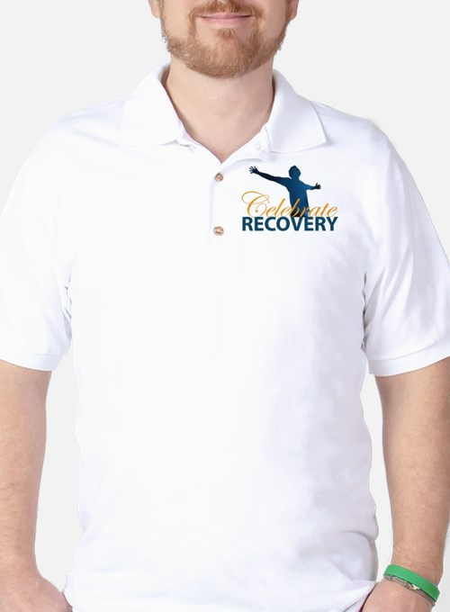 Celebrate Recovery Design T-Shirt