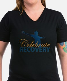 Celebrate Recovery Des Shirt