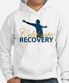 Celebrate Recovery Design Hoodie