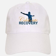 Celebrate Recovery Design Hat
