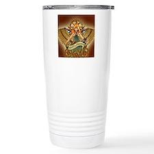 Magna Scientia Travel Mug