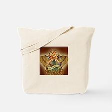Magna Scientia Tote Bag