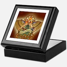 Magna Scientia Keepsake Box