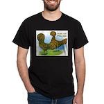 Golden Polish Fowl Dark T-Shirt