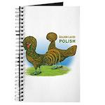 Golden Polish Fowl Journal