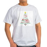 Christmas Light T-Shirt