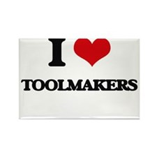 I love Toolmakers Magnets