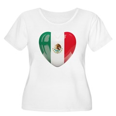 My Mexican He T-Shirt