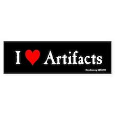 I (heart) Artifacts - BMP